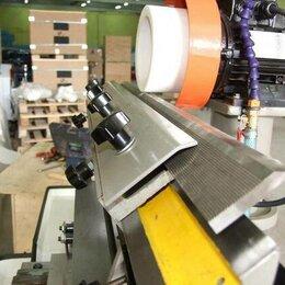 Ножницы и гильотины - ножи для резки металла на гильотину, 0