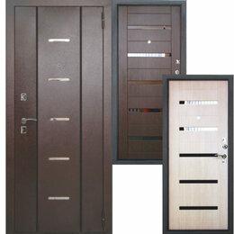 Входные двери - Дверь входная 110 мм, 0