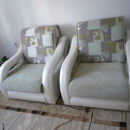 Кресла - Мягкая мебель кресло-кровать раскладное лорд-2, 0