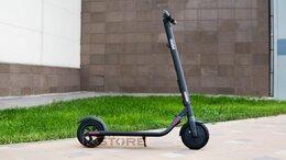 Самокаты - Электросамокат Ninebot KickScooter E22 EU, 0