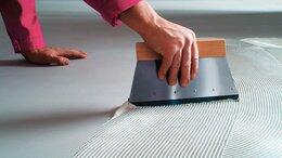 Клей - Клей для ПВХ плитки, виниловых покрытий, 0