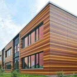 Стеновые панели - Линеарные панели, 0