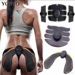 Аксессуары для силовых тренировок - Тренажёр для мышц бёдер, пресса, рук , 0