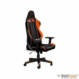Компьютерные кресла - Кресло игровое CANYON Gaming chair CND-SGCH4, 0