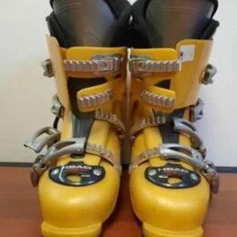 Ботинки - Ботинки для горных лыж Head Ezon 7.5 27-28.5р., 0