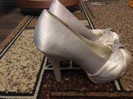 Туфли - Свадебные туфли, 0
