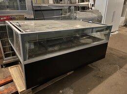 Холодильные витрины - Ларь-бонета arneg gander G3 BT/TN, 0