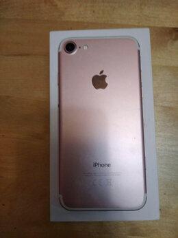 Мобильные телефоны - Айфон 7, 0