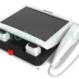 Средства для похудения и борьбы с целлюлитом - Аппарат для smas лифтинга лица и тела 3D HIFU , 0
