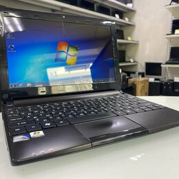 Ноутбуки - Acer Aspire One D270, 0