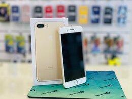 Мобильные телефоны - iPhone 7 Plus 32Gb Gold, 0