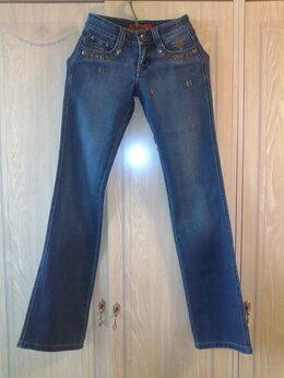 Брюки - джинсы для девочки, 0