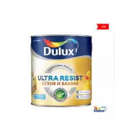 Краски - Краска DULUX ULTRA RESIST, 0