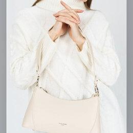 Сумки - Новая сумка багет, 0