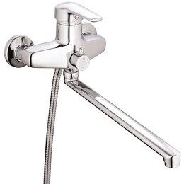 Смесители - Смеситель ванна Glaug LWZ 40мм, гарантия 5 лет, 0