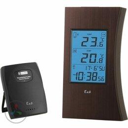 Метеостанции, термометры, барометры - Термометр Ea2 ED601, 0
