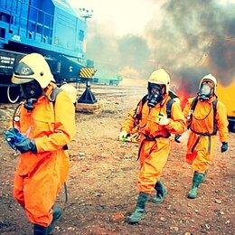 Прочие услуги - Пожарная безопасность: документация, аудит, обследование, 0