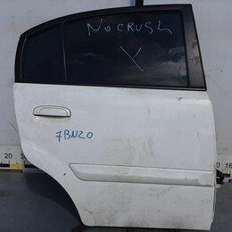 Кузовные запчасти - Дверь задняя правая в сборе для Киа Рио Kia Rio…, 0