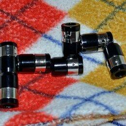 Отвертки - Магнитные биты (цилиндр) для отверток, 0