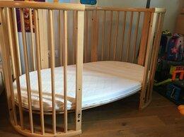 Кроватки - Кроватка Stokke Sleepi и Stokke Mini, 0