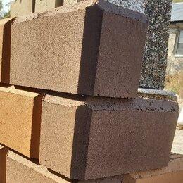 Строительные блоки - блоки усиленные стеновые с фаской, 0