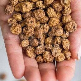 Семена - Чуфа земляной миндаль тигровый орех, 0