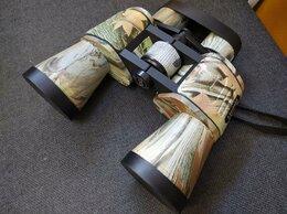 Бинокли и зрительные трубы - Бинокль Bushnell 30x50, 0