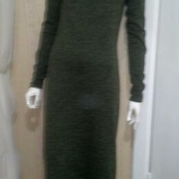 Платья - платье макси, 0