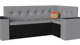 Мебель для кухни - Диван кухонный угловой Остин со спальным местом…, 0