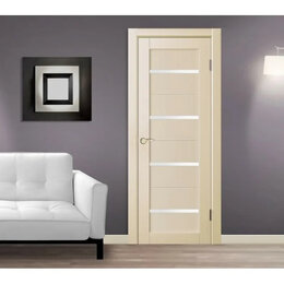 Межкомнатные двери - Двери межкомнатные, монтаж в подарок, 0