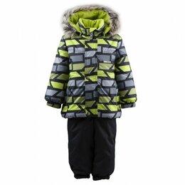 Комплекты верхней одежды - Новый Lenne/Kerry р.104 зима костюм, 0