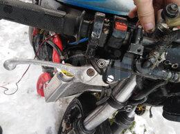 Запчасти  - Тормозная машинка Honda VFR 400 CBR NSR CB-1 vtec, 0