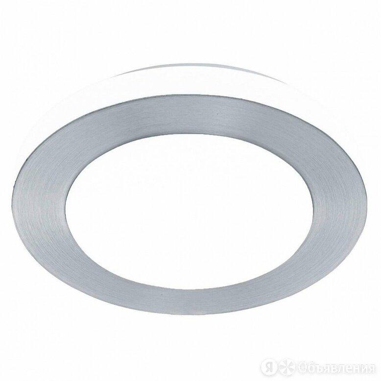 Потолочный светодиодный светильник Eglo Led Carpi 94967 по цене 3890₽ - Люстры и потолочные светильники, фото 0