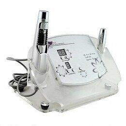 Оборудование для аппаратной косметологии и массажа - Аппарат безинъекционной мезотерапии AU-49, 0