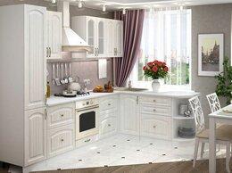 Мебель для кухни - Кухня модульная угловая Верона 2,8х1,9, 0