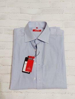 Рубашки - Рубашка Eterna excellent р 39 15 1/2 наш 46, 0