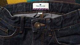Джинсы - Джинсы для мальчика от Tom Tailor размер 146, 0
