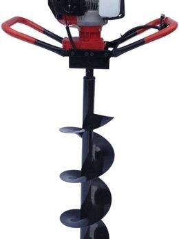 Мотобуры и оснастка - Мотобур Brait AG-52/000 (3 лс, без шнека), 0