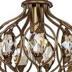 Подвесной светильник Favourite Fes 1382-1P по цене 10340₽ - Люстры и потолочные светильники, фото 1