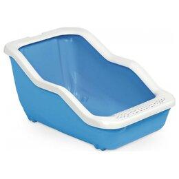 Туалеты и аксессуары  - MPS Netta Open (54х39х29h см) Голубой…, 0