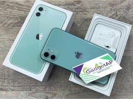 Мобильные телефоны - iPhone 11 128Gb Green (зеленый), 0