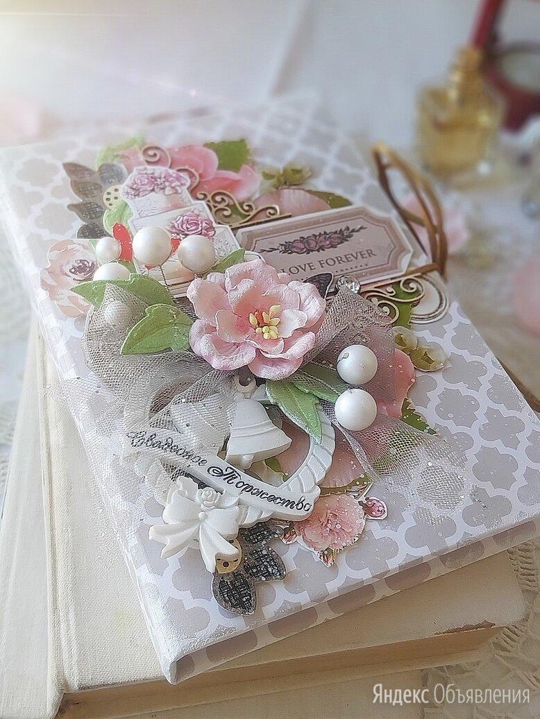 Свадебный альбом по цене 800₽ - Фотоальбомы, фото 0