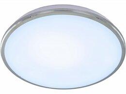 Люстры и потолочные светильники - Накладной светильник Citilux Луна CL702301N, 0