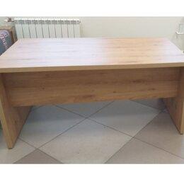 Мебель для учреждений - Стол руководителя 160х90х75, 0