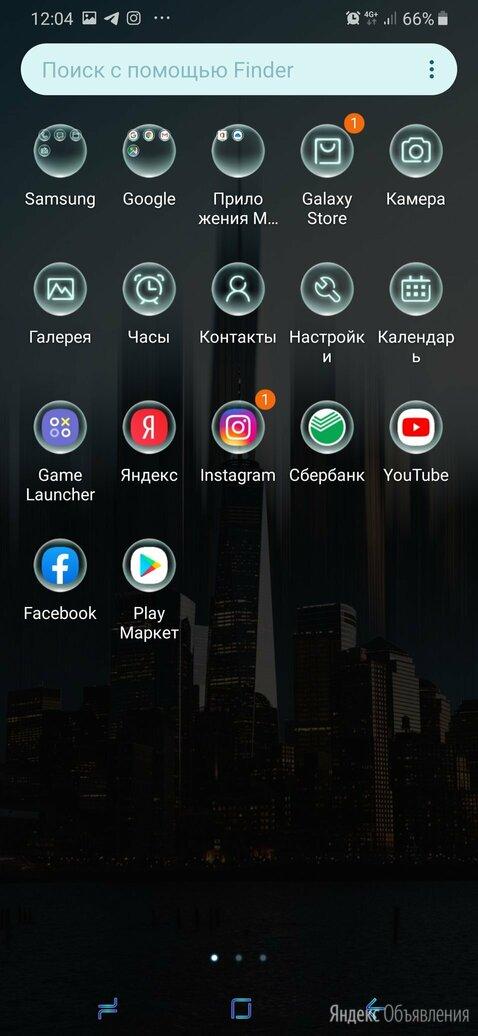 Самсунг А30 по цене 7000₽ - Мобильные телефоны, фото 0