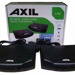 Системы MultiRoom - Видеосендер (Аудио/Видео Передатчик) Axil 1790, 0