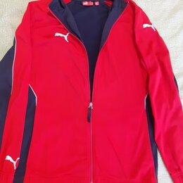 Спортивные костюмы - олимпийка puma , 0