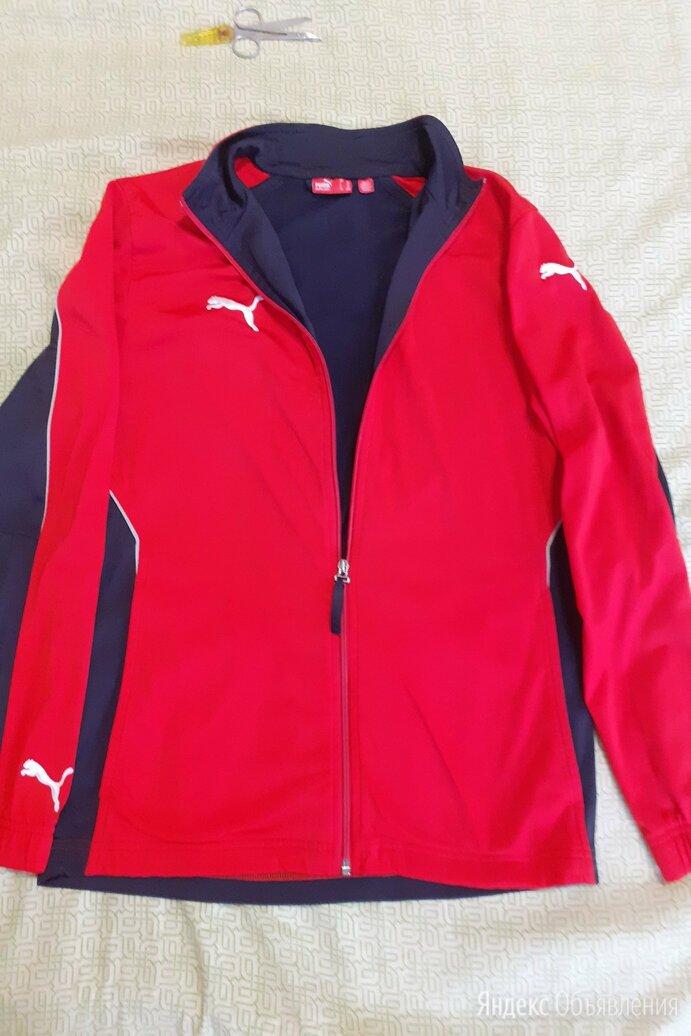 олимпийка puma  по цене 500₽ - Спортивные костюмы, фото 0