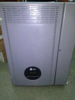 Мини АТС - Телефонная станция LG GXH-46, 0