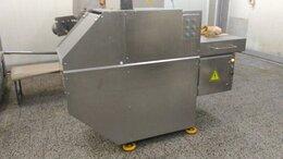Прочее оборудование - Установка гильотинной резки мясных блоков…, 0